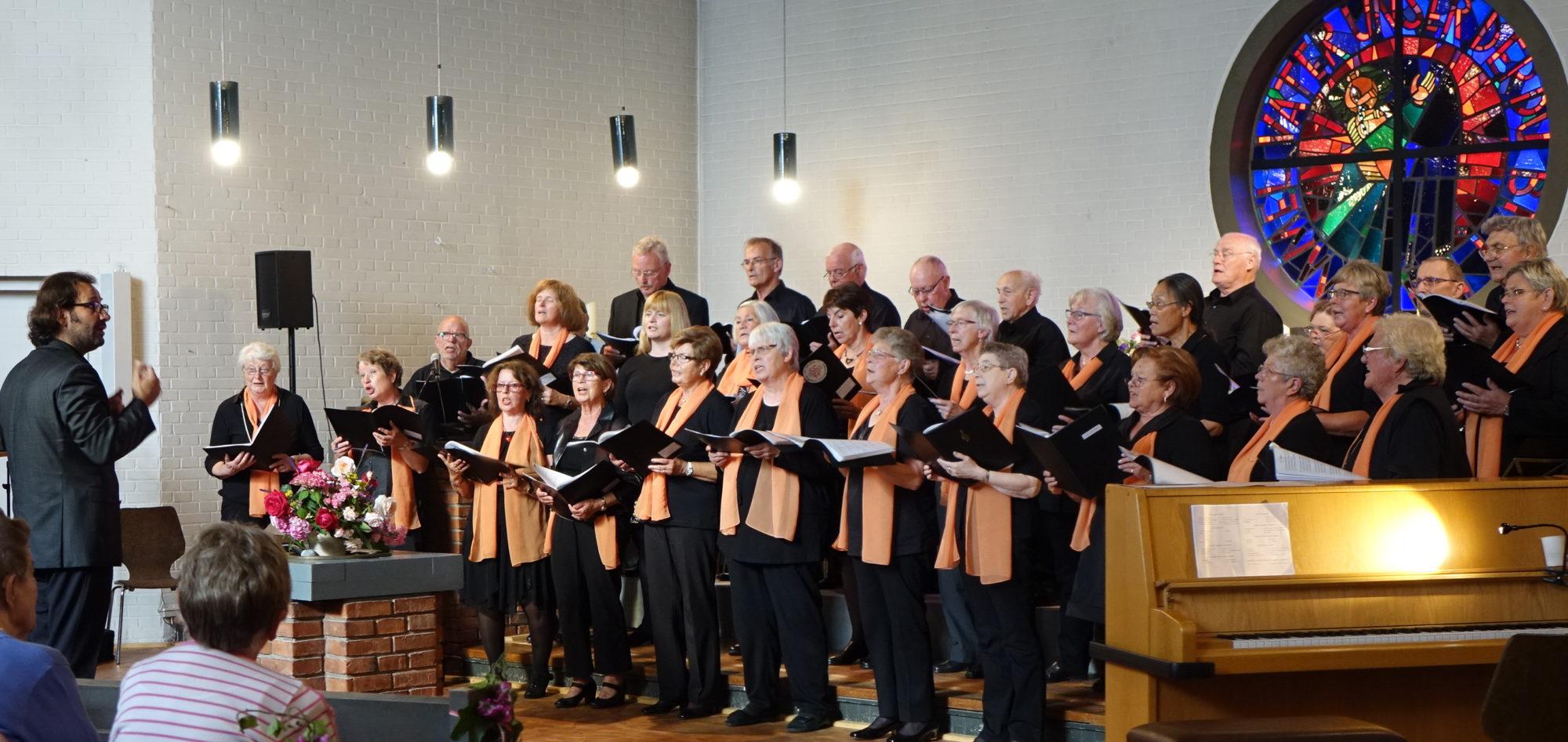 Gemischter Chor Osdorf